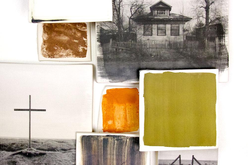 Cecilie Haaland - Barents Juxtapose