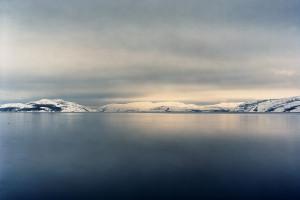 Lopphavet // Geir Johnsen // Arktisk Sinfonietta // Marion Palmer & Sigmund Sæverud [RU/NO]