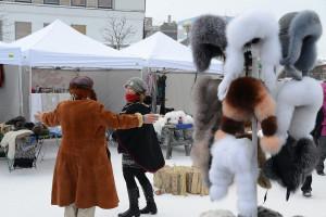 Barents Market