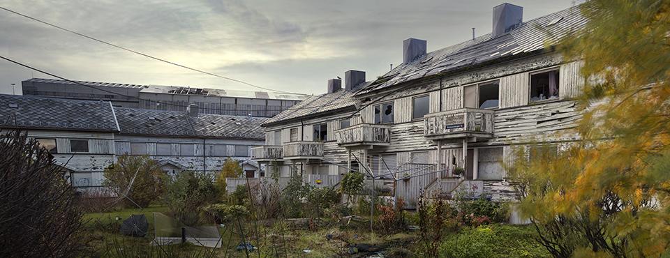 Fredrik Ödman - Reconstructing Deconstruction
